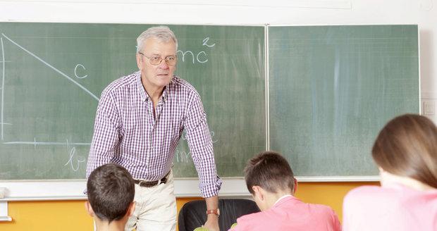 Dětí s poruchou učení je čím dál víc. Nejvíc z nich má dyslexii