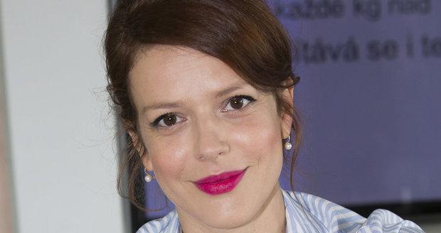 Andrea Kerestešová.