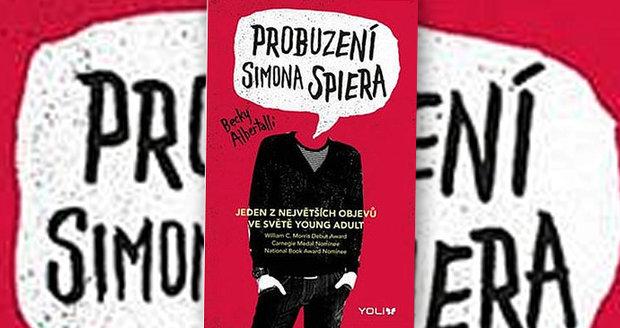 Recenze: Probuzení Simona Spiera je pro mladé, starší bude nudit