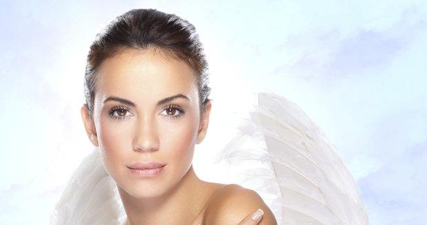 Který z andělů je vaším ochráncem?