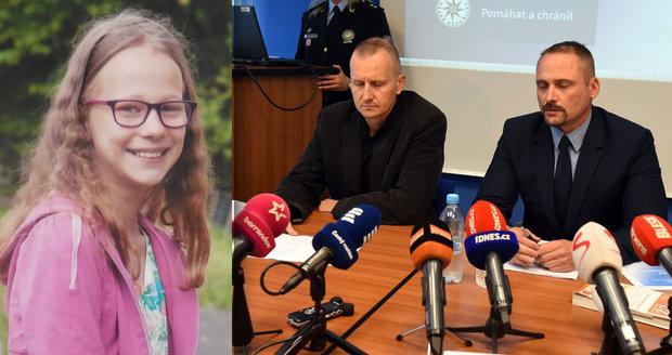 Vyšetřování zmizení Míši odhalilo: Dvě kritické hodiny!