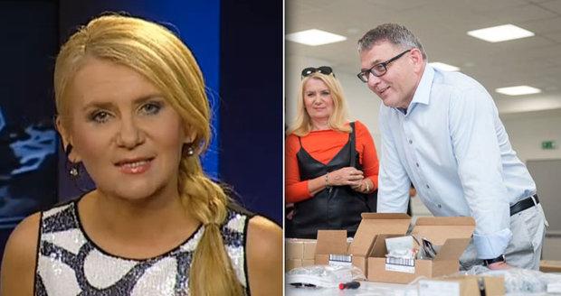 Zaorálek přiznal po autonehodě přítelkyni: Randí s exmoderátorkou České televize