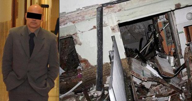 Při pojistném podvodu zemřeli dva členové podsvětí: Chorvata poslal soud do vězení