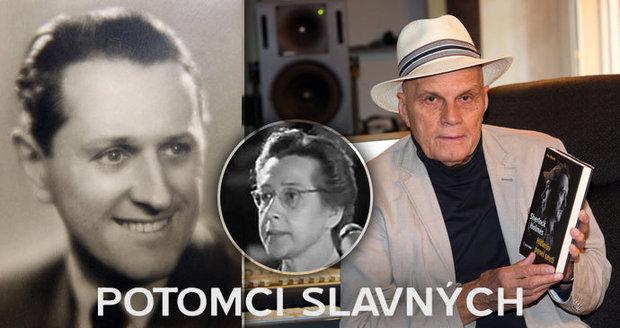 Smutný osud Jana Přeučila: Komunisti mu vzali tátu.