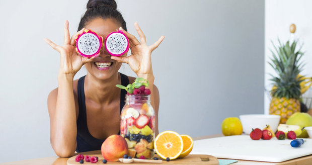 Nedržte diety! Změňte několik jednoduchých věcí a kila budou mizet