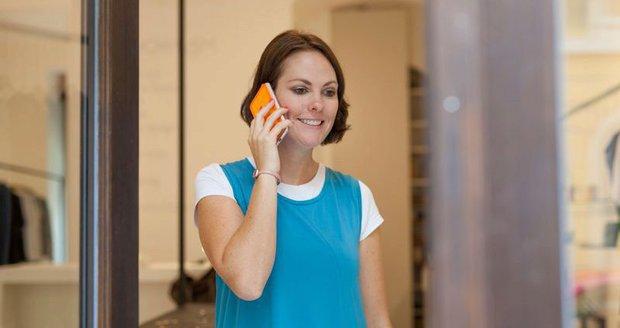 Telefon je vašim každodenním společníkem