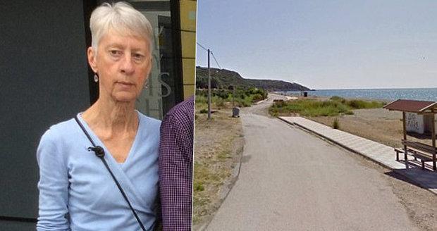 Tragédie v dovolenkovém ráji Čechů: Učitelku roztrhali toulaví psi!