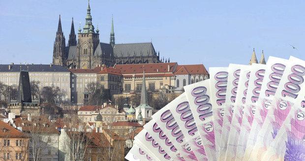 Bude hůř? Výhled pro Česko nedopadl dobře, růst ekonomiky podle MMF výrazně zpomalí