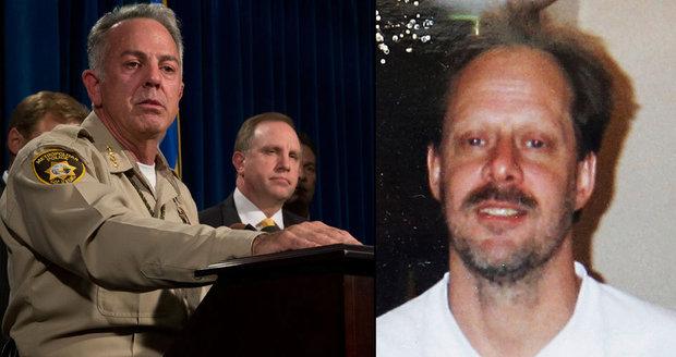 Po masakru v Las Vegas zmizel pevný disk z PC vraha. Kdo ho vzal?