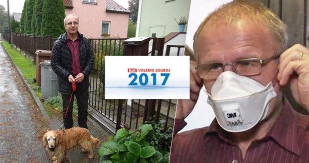 V Moravskoslezském kraji se dýchá lépe. Výstraha před smogem už neplatí