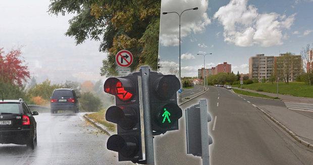 Magistrát hodlá upravit čtyři pražské přechody kvůli zvýšení bezpečnosti chodců a cyklistů. (ilustrační foto)
