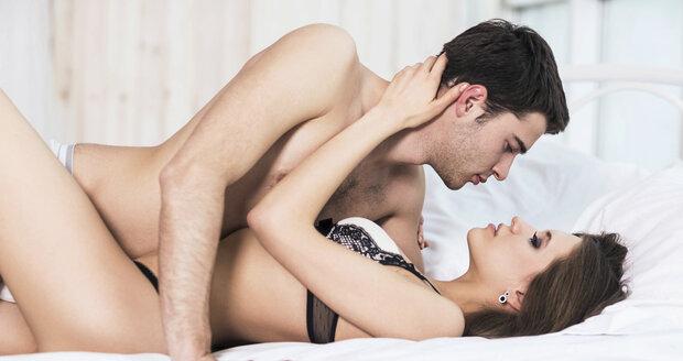 úžasný panna sex
