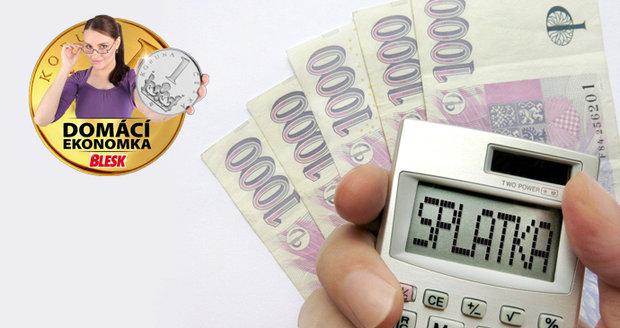 """Kontokorentní účet: """"Skvrna"""" v bankovním registru, čím je nebezpečný?"""