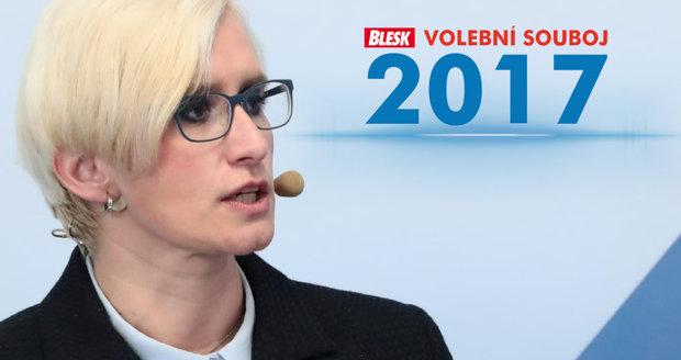 Poláci se s Českem o znečištění odmítají bavit, stěžuje si poctivá pejskařka Šlechtová