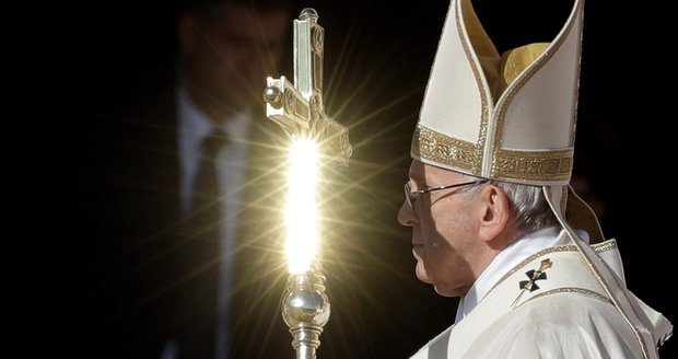 Revoluce v modlení? Papež František chce upravit Otčenáš