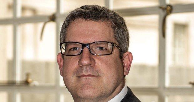 Hrozba terorismu je vyšší než kdy jindy, tvrdí šéf britské tajné služby