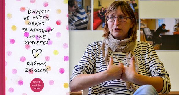 Dagmar Zezulová: Z organizace děti patří domů