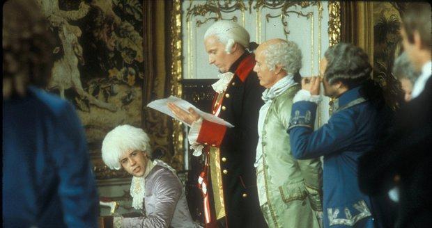 1984 - Amadeus