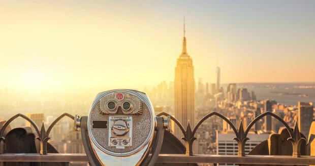 New York seznamovací tipy