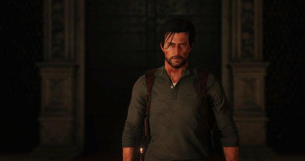 Děsivé záběry z hororové videohry The Evil Within 2