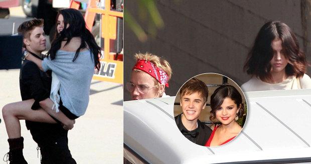 Expartneři Bieber a Gomez spolu strávili noc! Jak probíhal jejich vztah?