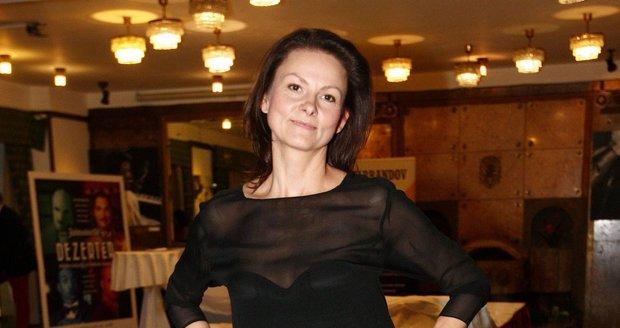 Klára Melíšková: V hlavní roli střevíčky