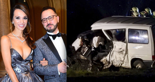 Při nehodě Patrika Paulise zemřel otec postiženého syna.
