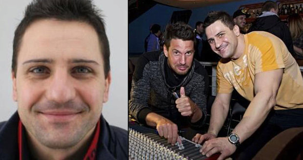 Zmizelý hasič Jaroslav, po kterém pátrá celý Facebook: Nechal dopis na rozloučenou?