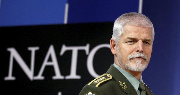 Generál Pavel: Rusko ohrožuje severní Atlantik. NATO tam potřebuje novou základnu