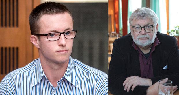Klíma k obvinění o »sebevraždě« oběti z případu Nečesaný: Vyšetřovatel lže, traumatizoval ji víc on!