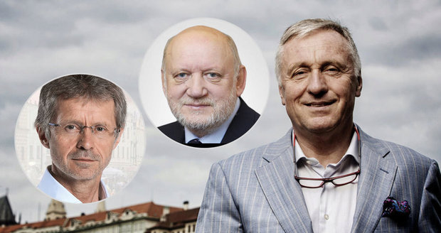 """Topolánek """"rozpoltil"""" ODS: Pakt Zemana s Babišem je horší než vztah s Dalíkem?"""