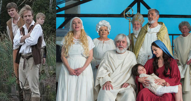 Televize odtajnily, jaké pohádky budou vysílat o Vánocích! Podívejte se!