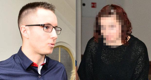 Exmilenka vyšetřovatele Nečesaného o drsných praktikách: Sex, špinavé peníze, drogy a střelba