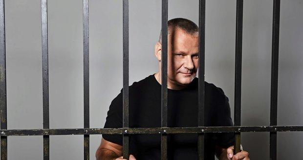 Kajínek (56) prošel 12 kriminálů: Odkudkoliv se prý dá utéct! Takhle jsem utíkal z Mírova
