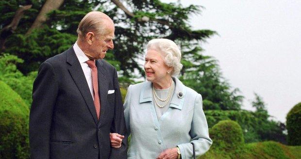 Královský pár