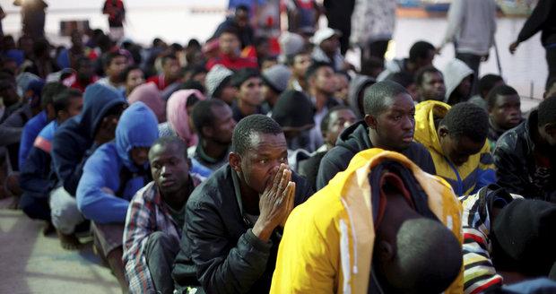 Česko dá na migranty 25 milionů Bosně. Komise zaplatí 155 tisíc za vyloděného uprchlíka