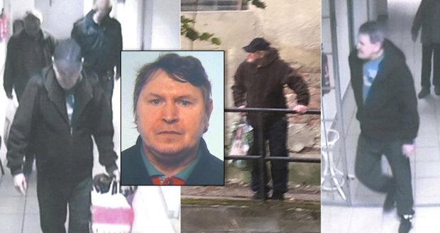 Profesionální zloděj, důchodce Zdeněk (64): Seděl už 19x, z basy vyšel v září a kradl hned za dva dny!