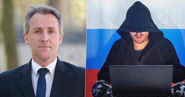 Britové pod útokem ruských hackerů. Příkaz přišel z Kremlu?