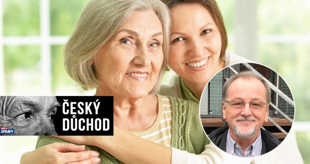 Důchod je zrádný, nenechte rodiče zahořknout. Pomůžou i fotky z mládí, radí expert