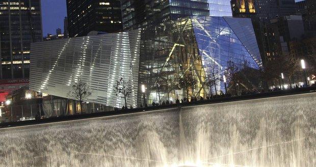 Památník 11. září