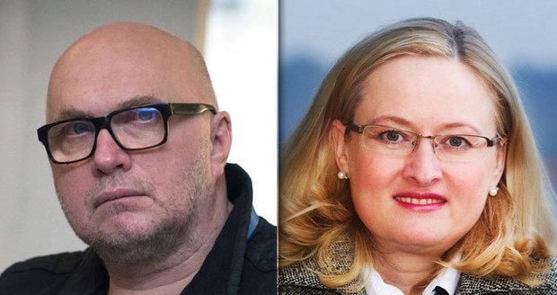Babišův muž o incidentu v rozhlase: Jak to bylo s nadávkou pro matku Emmy Smetana?