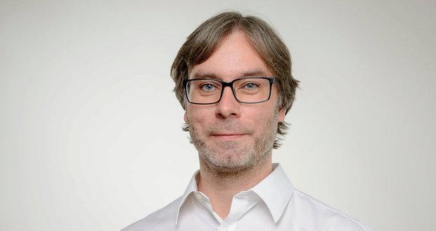Zemřel šéfredaktor Rádia Junior Petr Zettner: Bylo mu 40 let
