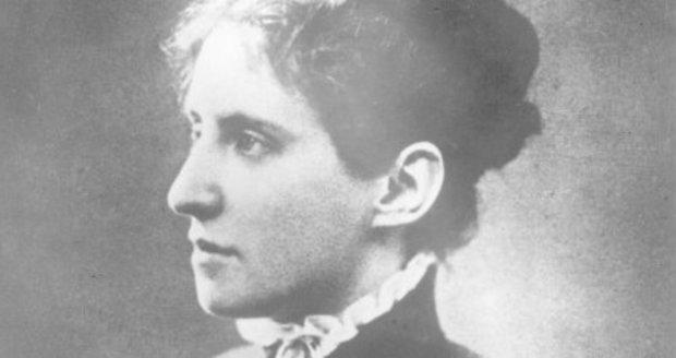 Charlotta Garrigue Masaryková: Bojovala za práva žen a trpěla depresemi
