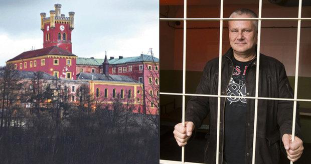 Kajínek detailně o poměrech ve věznici: Ředitel Mírova věděl, že jsem nevinný