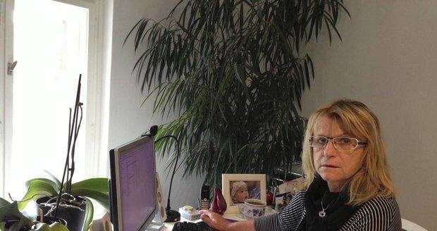 Někdejší manažerka Hana Petřinová