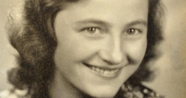 Julie Hrušková: Během výslechu StB potratila a už nikdy nemohla mít děti
