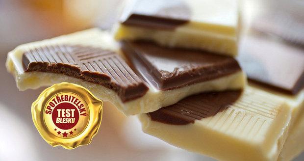 Drahá čokoláda na vaření nemusí být pravá!