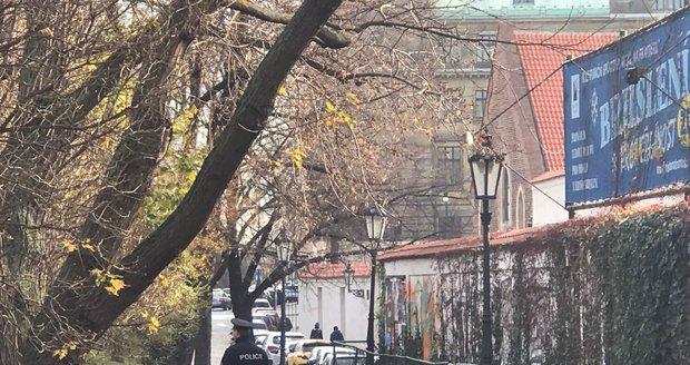 V Praze zemřel následkem nízkých teplot už třetí člověk. (ilustrační foto)