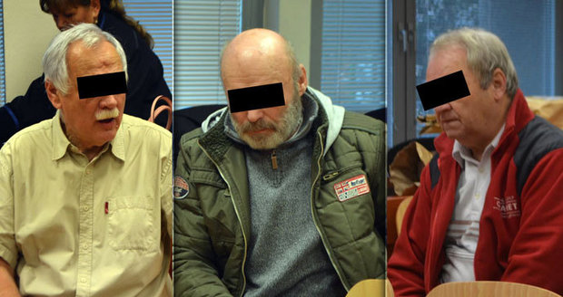Mladou maminku unesla parta seniorů. Věznili ji s pytlem na hlavě: Soud rozhodl o trestu