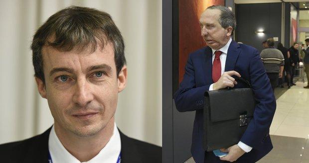 Pražskou ODS povede místostarosta Portlík. Klaus ml. nebude ani dvojka